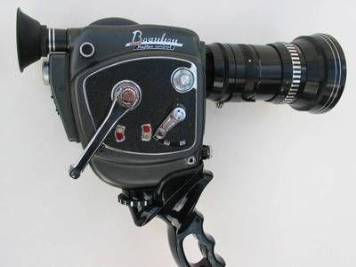 Beaulieu G8 Reflex Control