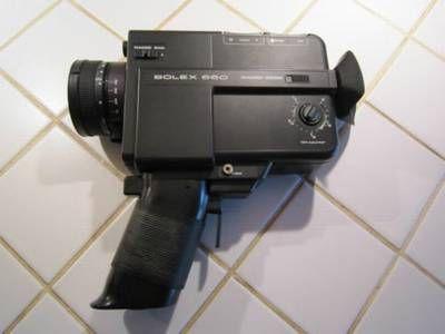 Bolex 660 Macro
