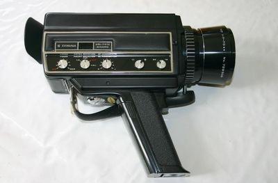Cosina SSL 7410 M in schwarz