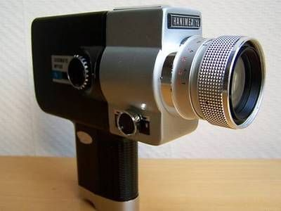 Hanimex MP 500 TL