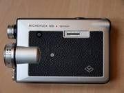 Agfa Microflex 100 Sensor