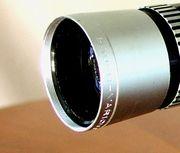 Bauer Variovorsatz 0,75 mm