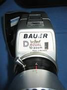 Bauer D Royal 10 Zoom
