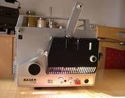 Bauer T 16 Sound