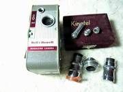 Bell & Howell  172 Kinetel