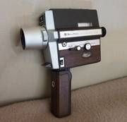 Bell & Howell 309 Autoload