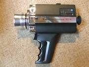 Bell & Howell Focus-Matic 672 XL