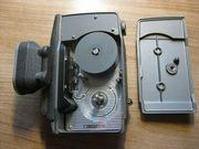 Bell & Howell 8 Electric Eye