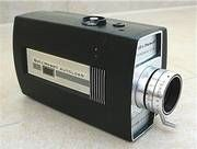 Bell & Howell Optronic Eye