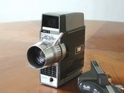 Bell & Howell EE Zoom Serie L