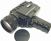 Bolex 5120 Sound