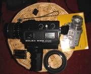 Bolex 5122 Sound