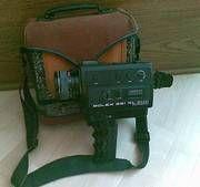 Bolex 551 XL Sound