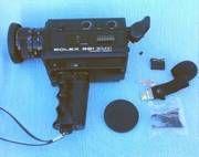 Bolex 581 Sound
