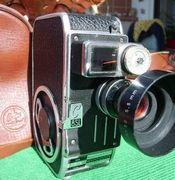 Bolex C 8 SL