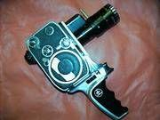 Bolex P 2 Zoom Reflex