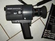 Braun Macro MZ 1005