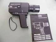 Braun Macro MZ 1008