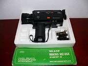 Braun Maco MZ 864