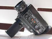 Braun OXL 540
