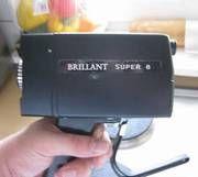 Brilliant Super 8
