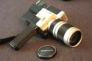 Canon AutoZoom 1014 Electronic