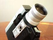 Canon 518 Auto Zoom