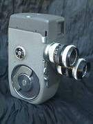 Canon Cine 8