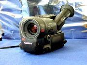 Canon UC 8 HI