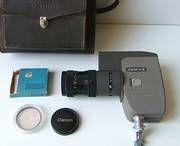 Canon Cine Zoom 8