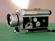 Cinemax NC 600 Super 8