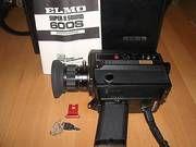Elmo 600 S