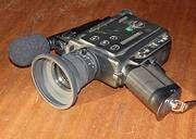 Eumig 125 XL Sound