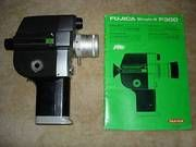 Fujica P 300