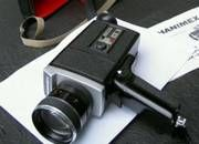 Hanimex EM 83