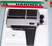 Hanimex M 110
