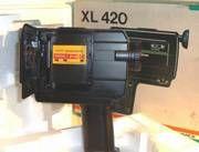Hanimex XL 420