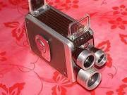 Kodak Brownie Revolver