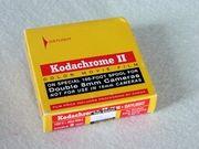 Kodakchrome II