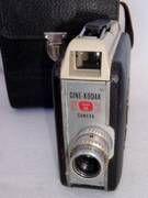 Kodak Cine Model 55