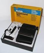Kodak Ektasound 160