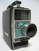 Kodak Electric 8