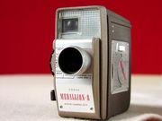 Kodak Medallion 8