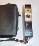 Mansfield Electromatic 8