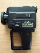 Minolta XL 440 Sound