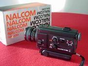 Nalcom EX 5000