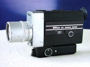 Nikon 8X Super Zoom