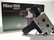 Nizo 156 Macro