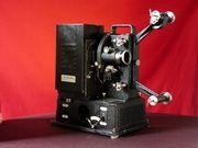 Nizo HS für 9,5 mm Filme