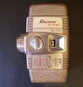 Revere Modell 50 fifty